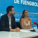 García León quiere una flota de autobuses con plena accesibilidad en la próxima concesión del sistema de transporte público de Fuengirola